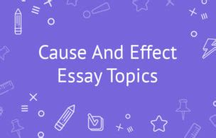 Cause and effect of depression research paper